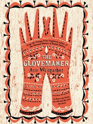 cover image of The Glovemaker