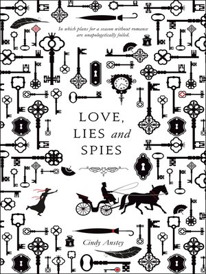 cover image of Love, Lies and Spies
