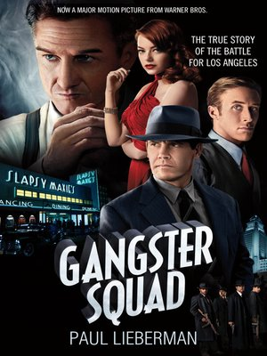 cover image of Gangster Squad