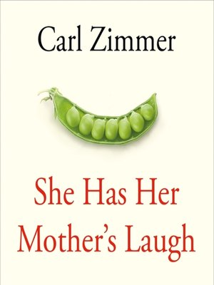 cover image of She Has Her Mother's Laugh