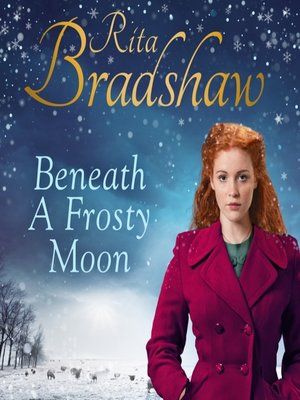 cover image of Beneath a Frosty Moon