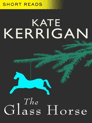 cover image of The Glass Horse (Short Reads)