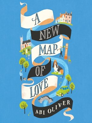 cover image of A New Map of Love