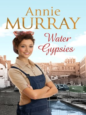 cover image of Water Gypsies