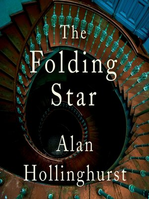 cover image of The Folding Star
