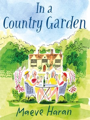 cover image of In a Country Garden