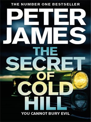 cover image of The Secret of Cold Hill