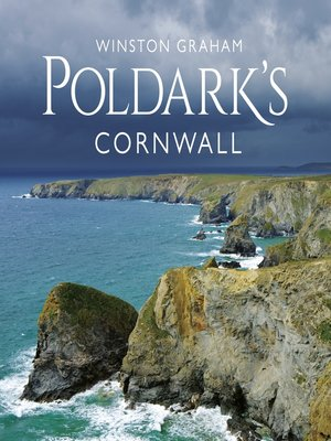 cover image of Poldark's Cornwall