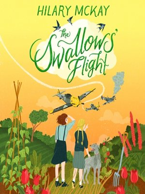 cover image of The Swallows' Flight