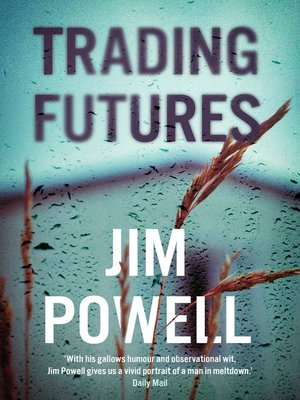 cover image of Trading Futures
