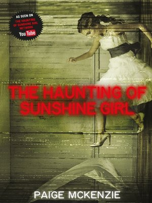 cover image of The Haunting of Sunshine Girl