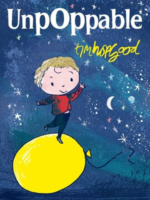 cover image of UnpOppable