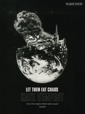 cover image of Let Them Eat Chaos