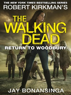 cover image of Return to Woodbury