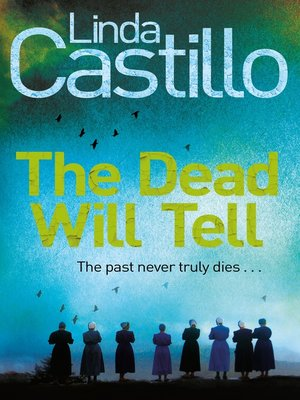 cover image of The Dead Will Tell