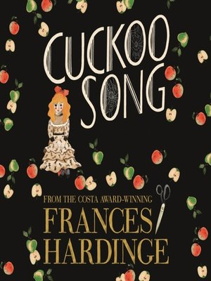 cover image of Cuckoo Song