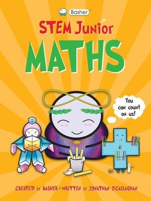 cover image of Basher STEM Junior