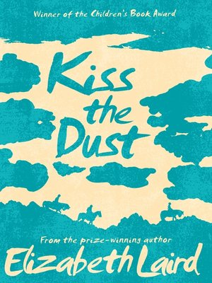 cover image of Kiss the Dust