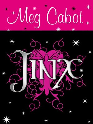 cover image of Jinx
