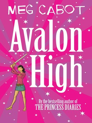 cover image of Avalon High