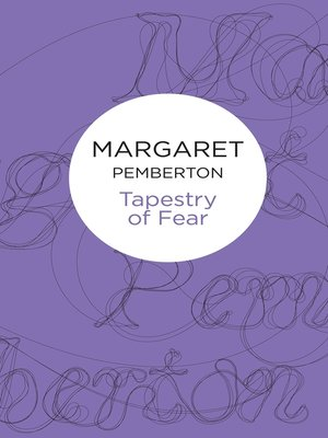 cover image of Tapestry of Fear