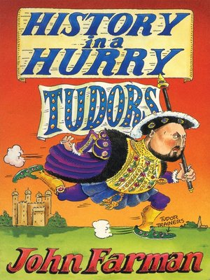 cover image of Tudors