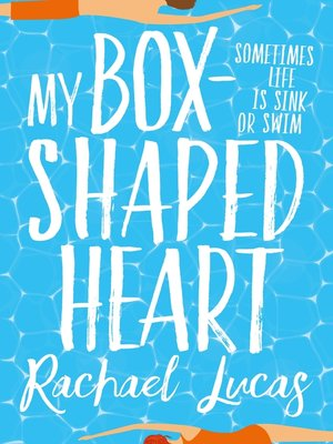 cover image of My Box-Shaped Heart
