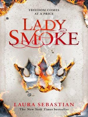 cover image of Lady Smoke