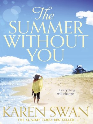 cover image of The Summer Without You