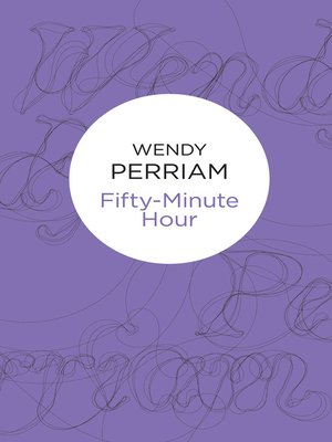 cover image of Fifty-Minute Hour