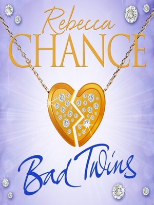 cover image of Bad Twins