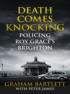 cover image of Death Comes Knocking