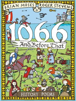 cover image of 1066 and Before That