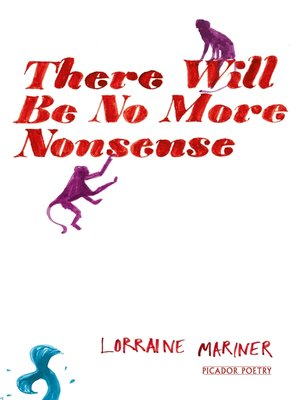 cover image of There Will Be No More Nonsense