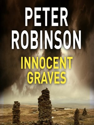 cover image of Innocent Graves