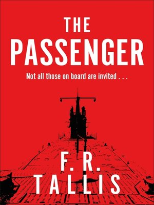 cover image of The Passenger