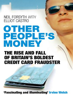 cover image of Other People's Money