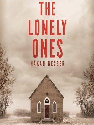 cover image of The Lonely Ones