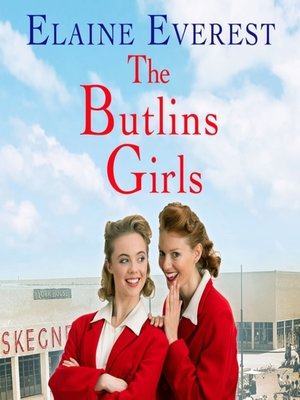 cover image of The Butlins Girls