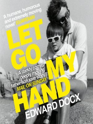 cover image of Let Go My Hand
