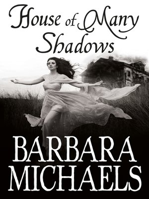 cover image of House of Many Shadows