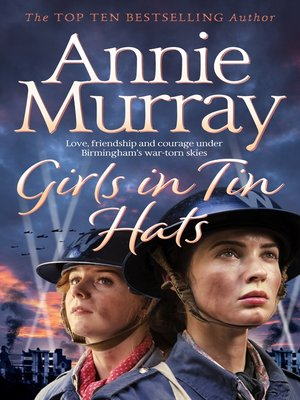 cover image of Girls in Tin Hats