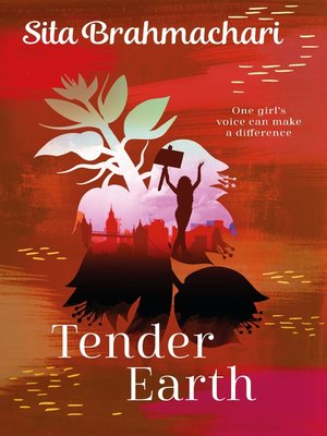 cover image of Tender Earth