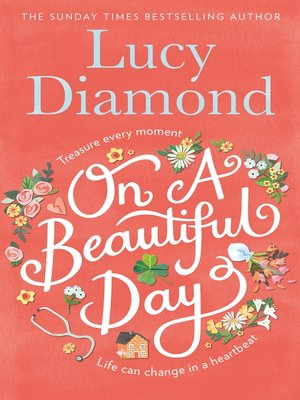 cover image of On a Beautiful Day