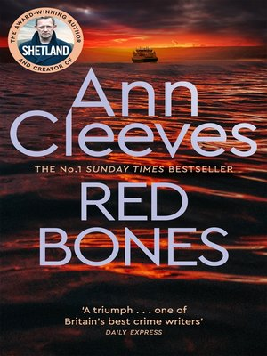 cover image of Red Bones