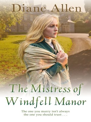 cover image of The Mistress of Windfell Manor