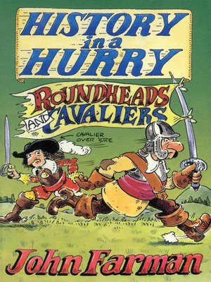 cover image of Roundheads & Cavaliers