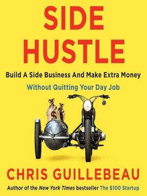cover image of Side Hustle