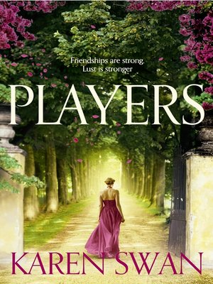 cover image of Players