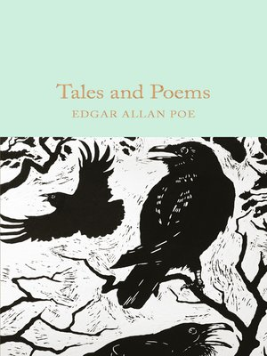cover image of Tales and Poems